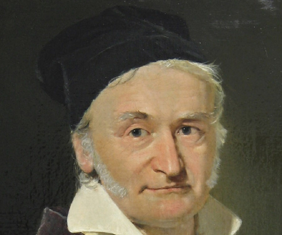 Carl Friedrich Gauss Facts