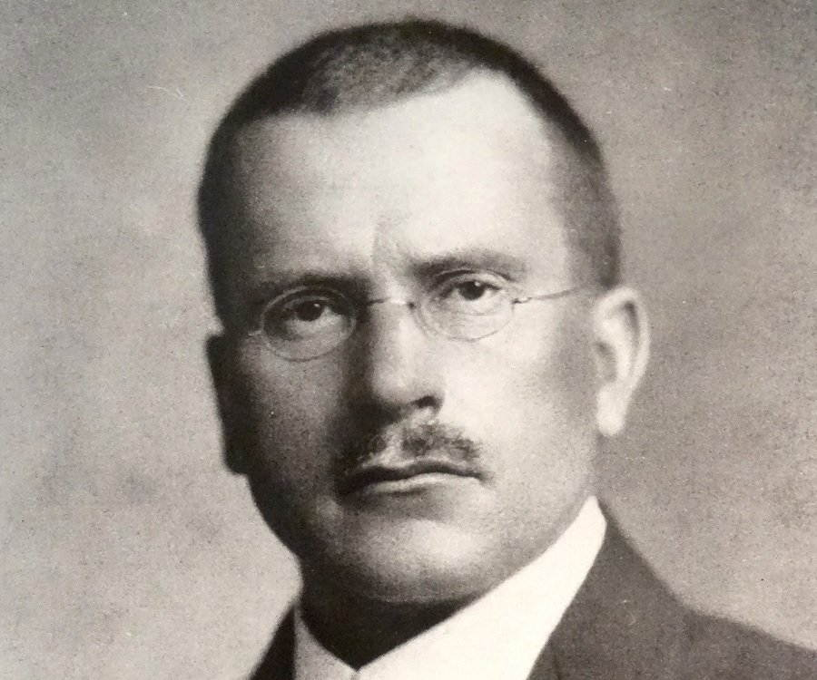 an analysis of the life of carl gustav jung Carl jung carl gustav jung was born on 26th july,  a developmental analysis carl gustav jung  maslow and jung: life and the workplace personality theories: .