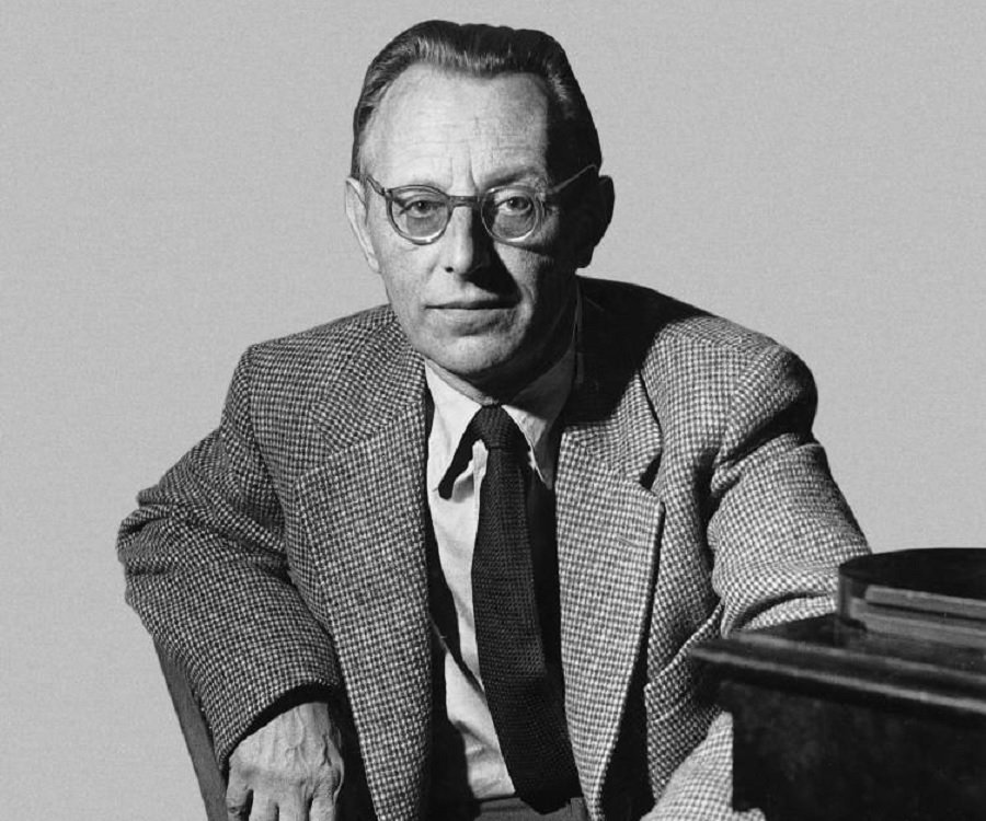 a biography of carl orff Carmina burana, carl orff's most famous work, celebrates life, love, dancing,  drinking and hedonism - but always with an eye on the designs of fate b.