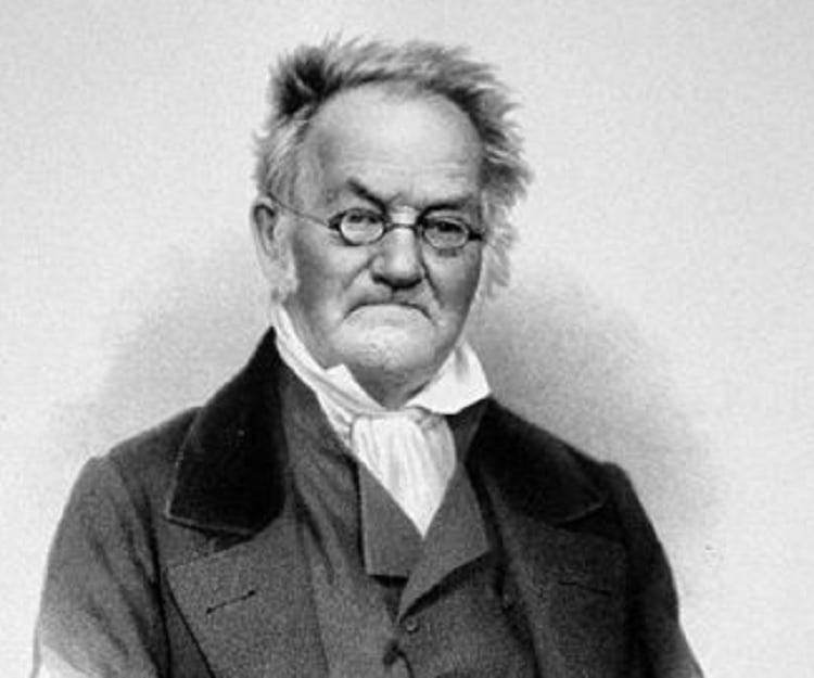 A biography of carl siegel a scientist