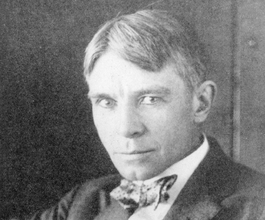 a biography of carl august sandburg From poem of the day august 2018  carl sandburg, harcourt, 1941 sandburg, carl, complete poems  and gene lovietz, carl sandburg: a pictorial biography .