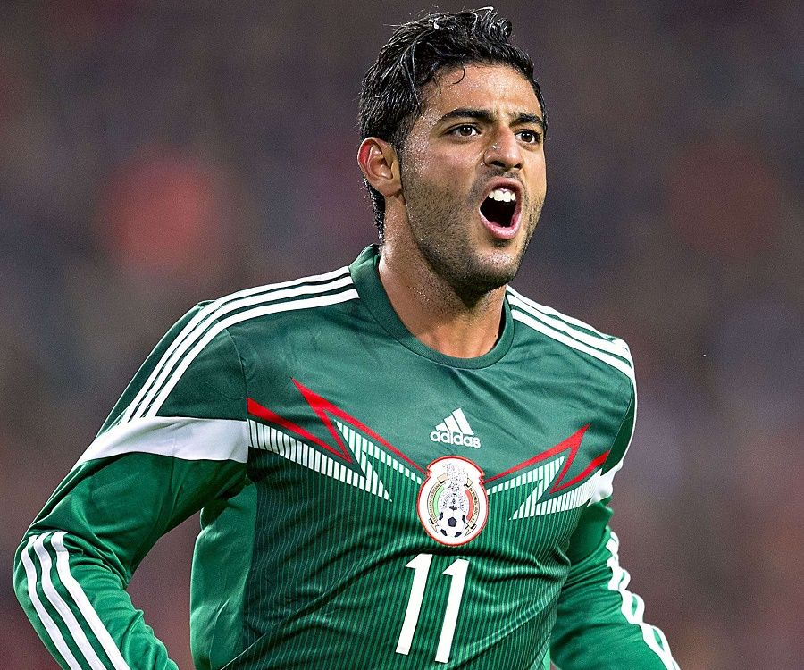 Carlos Vela Biography - Facts, Childhood, Family Life & Achievements of  Mexican Footballer