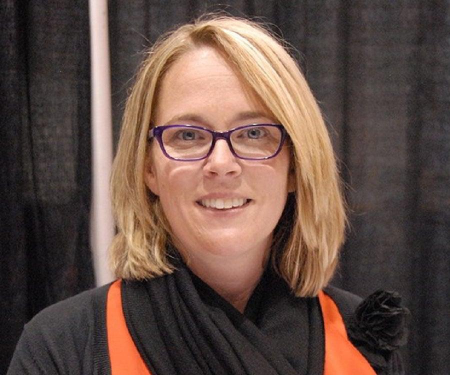 Carrie Henn newt