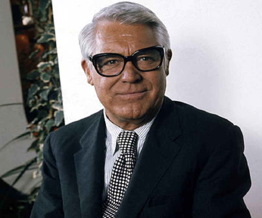 Cary Grant Biography Childhood Life Achievements Timeline