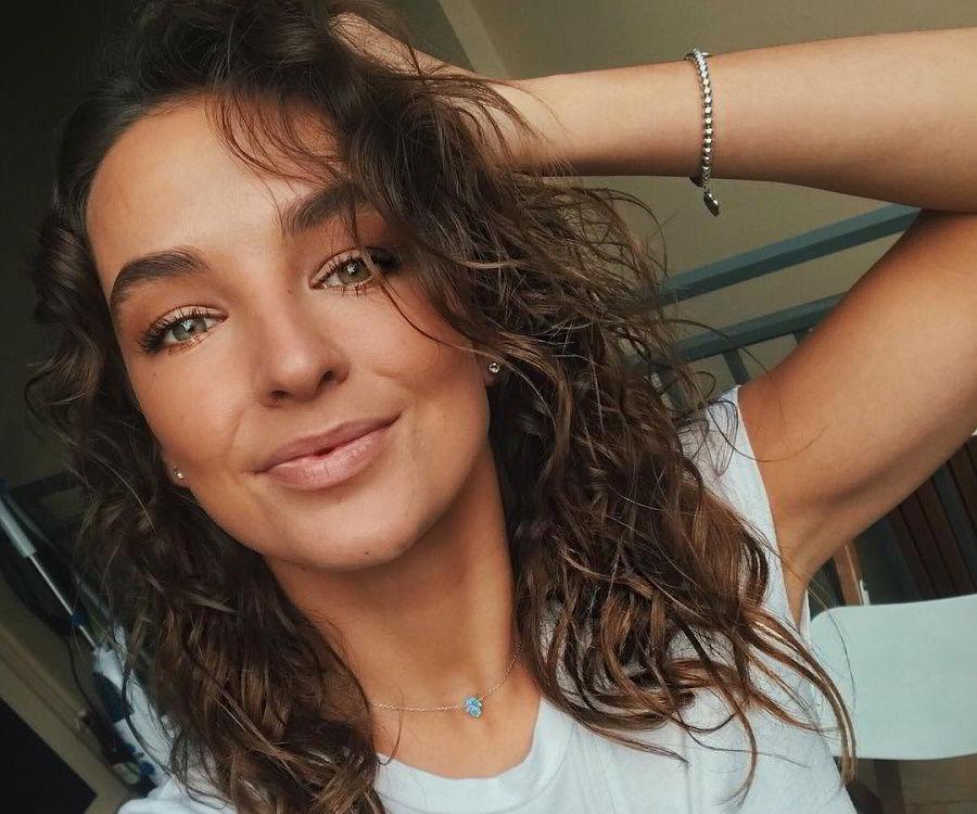 Casey Boonstra - Bio, Facts, Family Life of Australian Model
