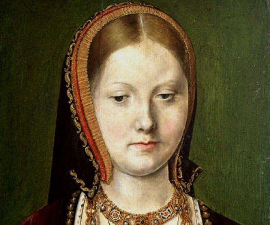 Queen Elizabeth 1 Of England Timeline Catherine Of Aragon Bi...