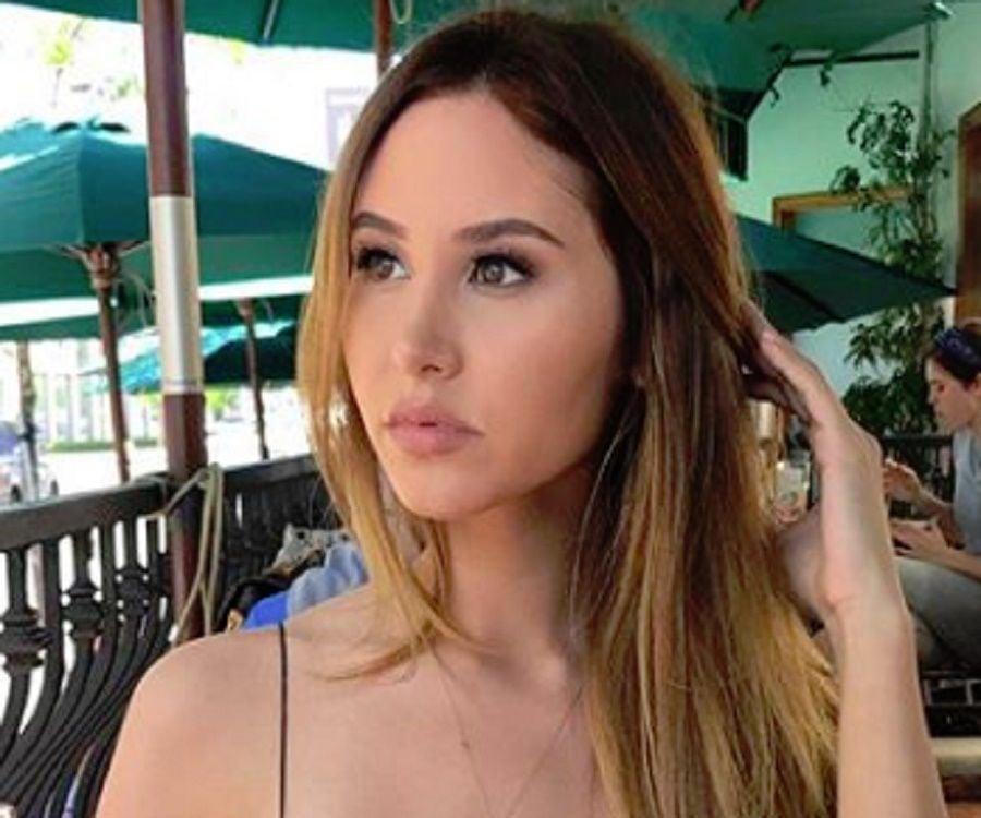 Catherine Paiz Bio, Height, Age, Weight, Boyfriend and Facts - Super Stars Bio