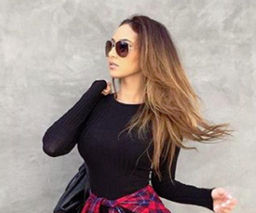 Catherine Paiz Lifestyle, Wiki, Net Worth, Income, Salary, House, Cars, Favorites, Affairs