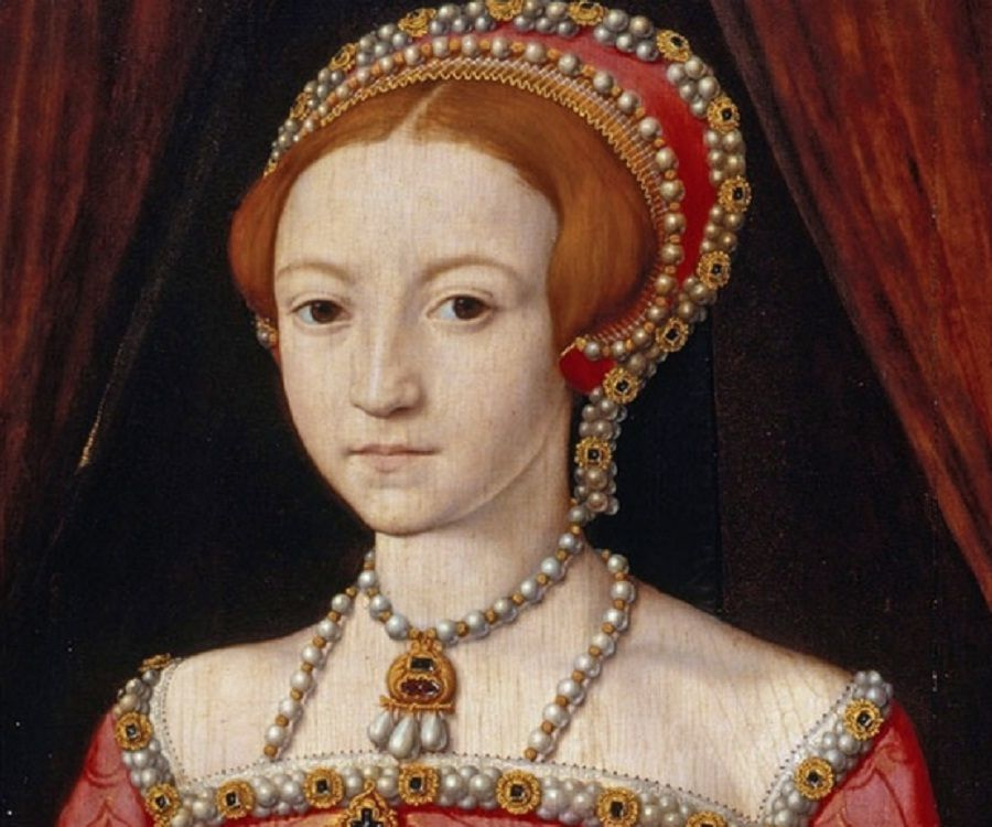 Catherine Parr Ehepartner
