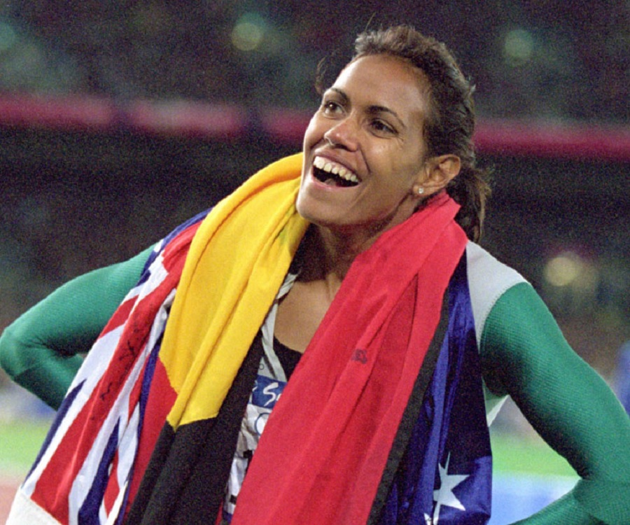 catherine freeman s life and achievements Catherine astrid salome cathy freeman , oam (born 16 february 1973) is an australian former sprinter , who specialised in the 400 metres event she would.