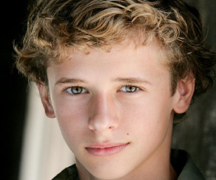 Cayden Boyd Bio Facts Family Life Of Actor