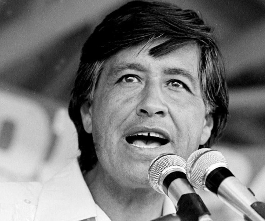 Cesar Chavez  Quotes Accomplishments amp Death  Biography