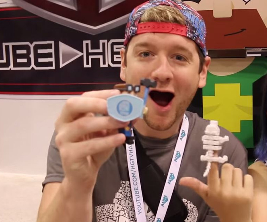 Chad Alan Bio Facts Family Of Youtuber Gamer