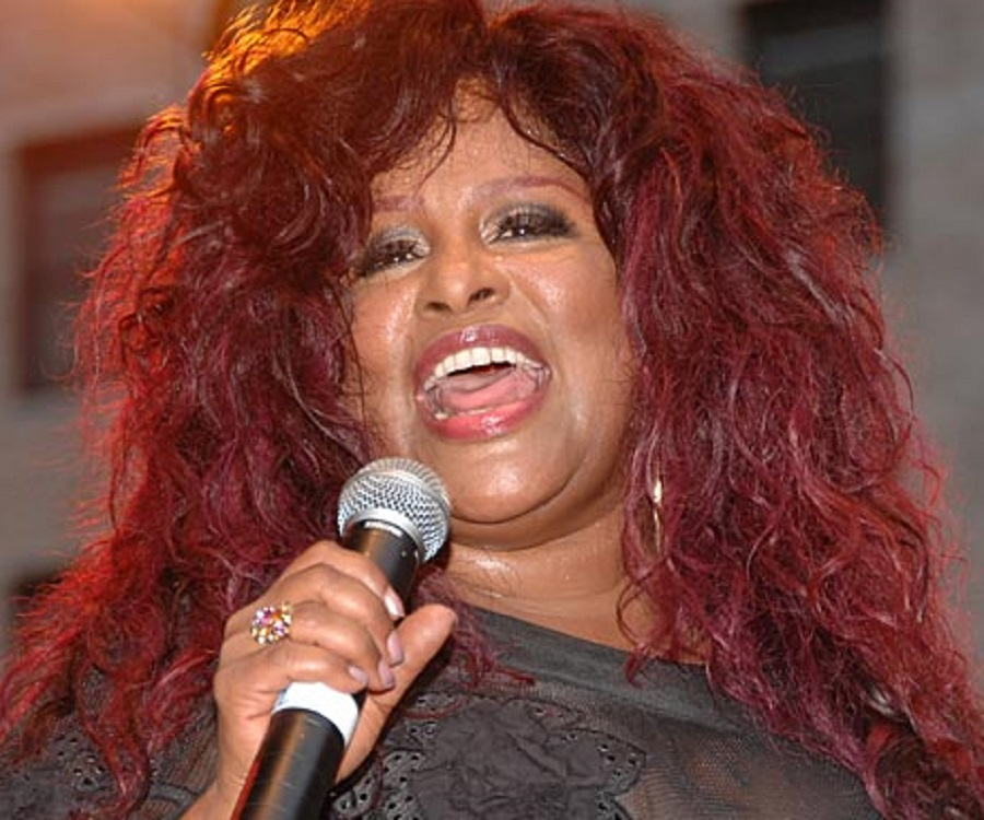 Chaka Khan Biography Facts Childhood Family Life Achievements
