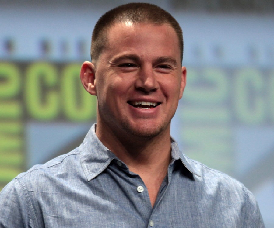 Channing Tatum Biography - Childhood, Life Achievements & Timeline Channing Tatum