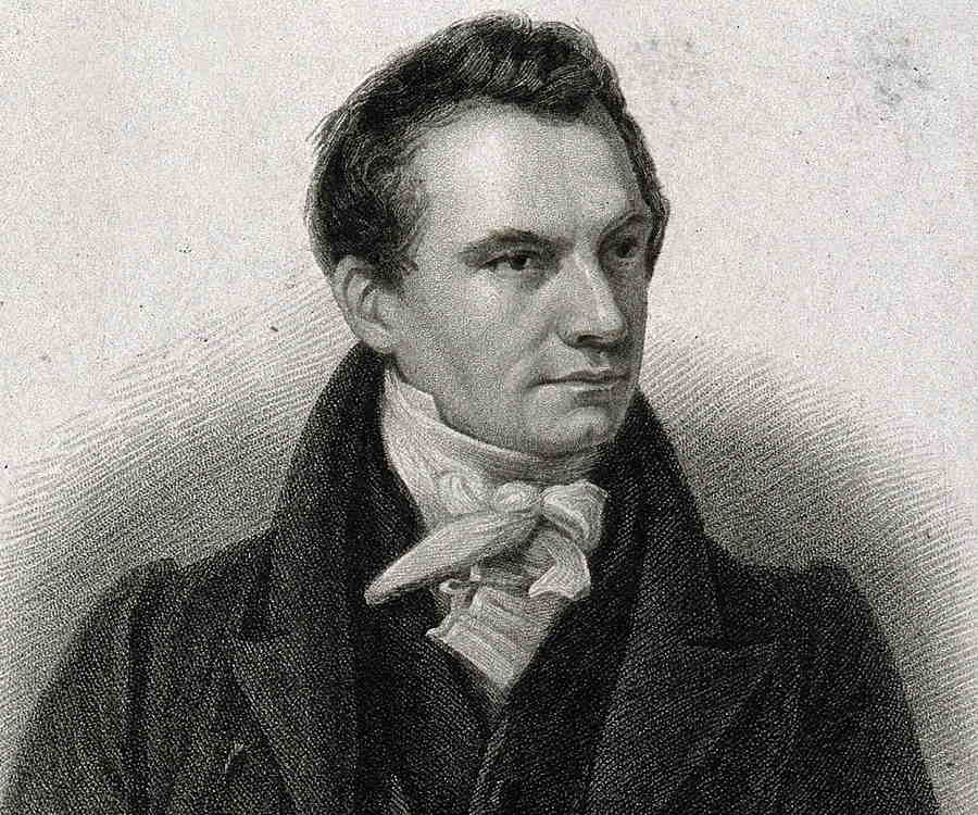 Charles Babbage Biography Childhood Life Achievements Amp Timeline