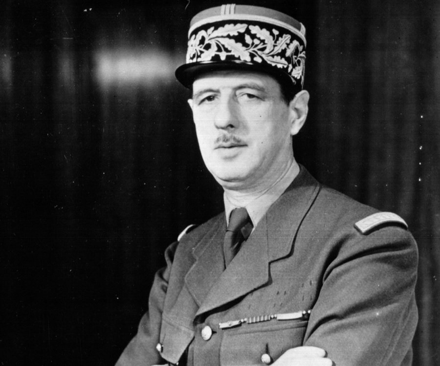 Image result for photo of charles de gaulle