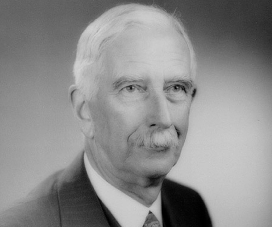 Charles Greeley Abbot