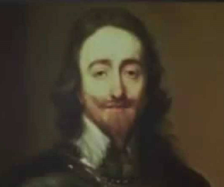 Charles I Of England Biography - Childhood, Life Achievements ...