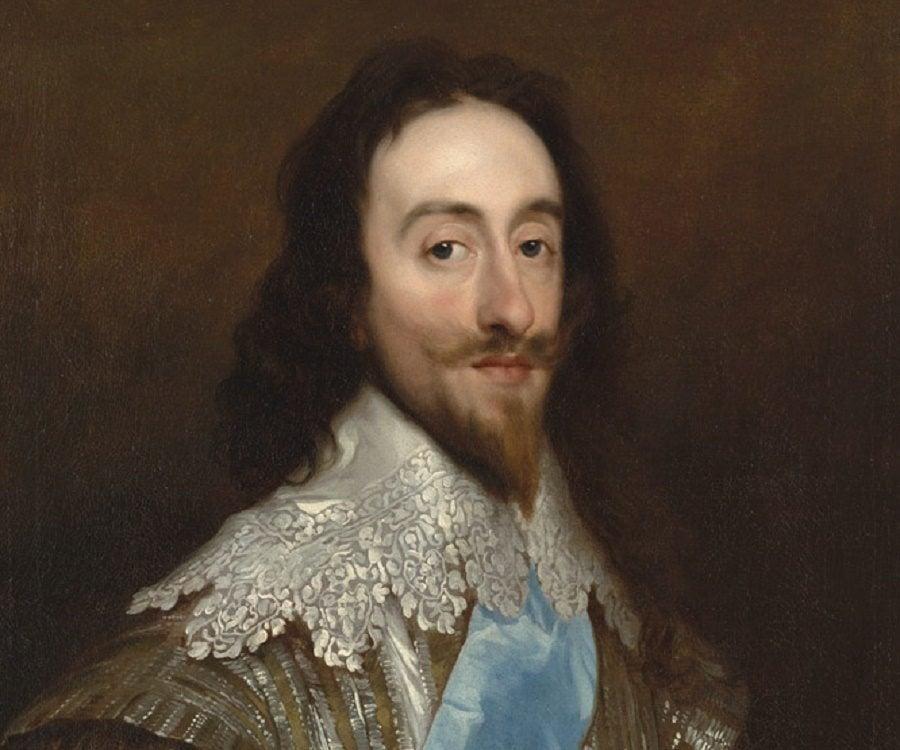 Karl I av England