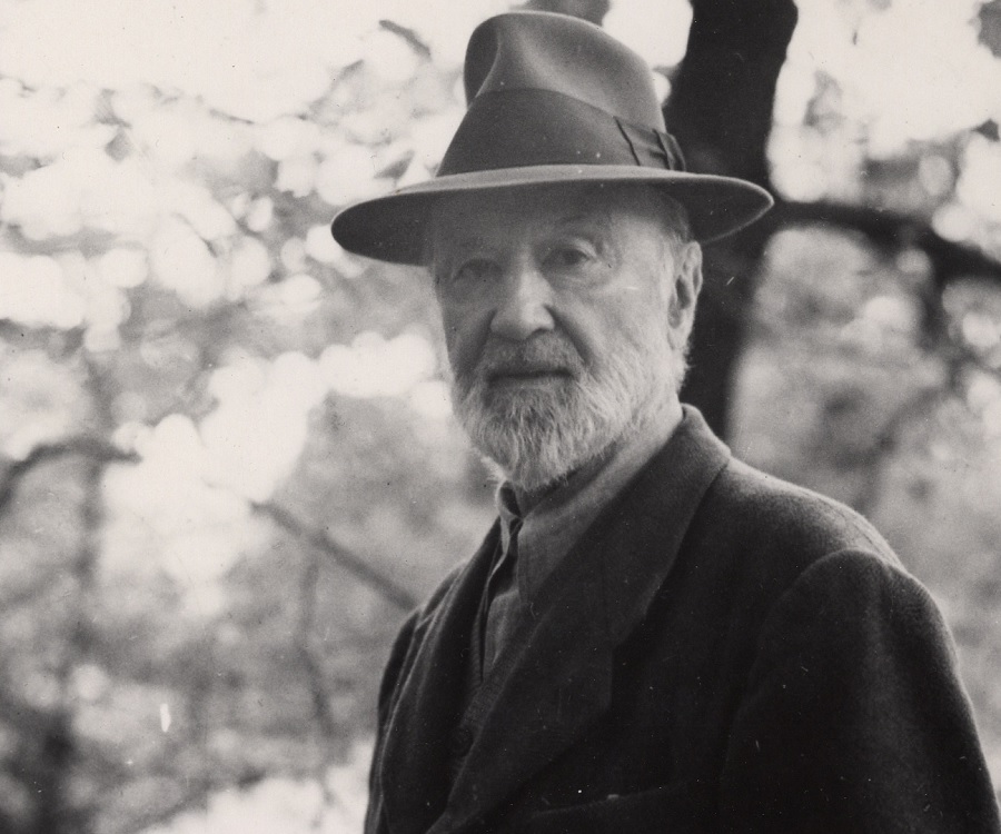 Charles Ives Biography Facts Childhood Family Life