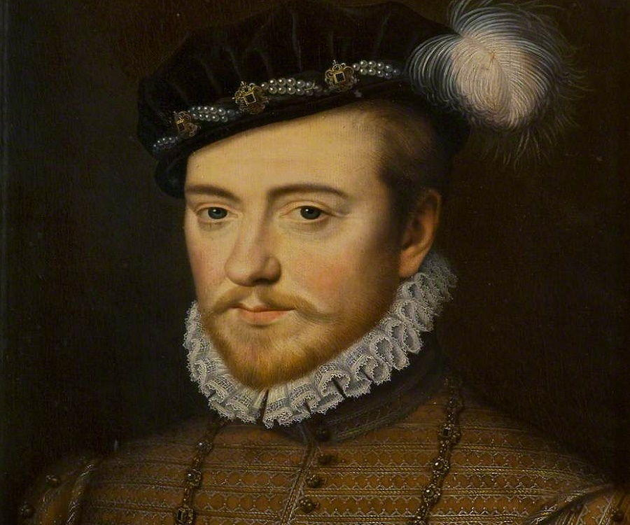 Charles Ix Of France Biography Facts Childhood Life History Of King Of France