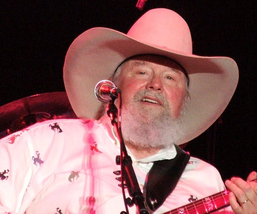 Charlie Daniels on elvin bishop, black oak arkansas, steve earle, urban cowboy, chris ledoux, hank williams iii, molly hatchet, aaron lewis, mickey gilley, fire on the mountain, martina mcbride, the marshall tucker band, madolyn smith osborne, the devil went down to georgia,