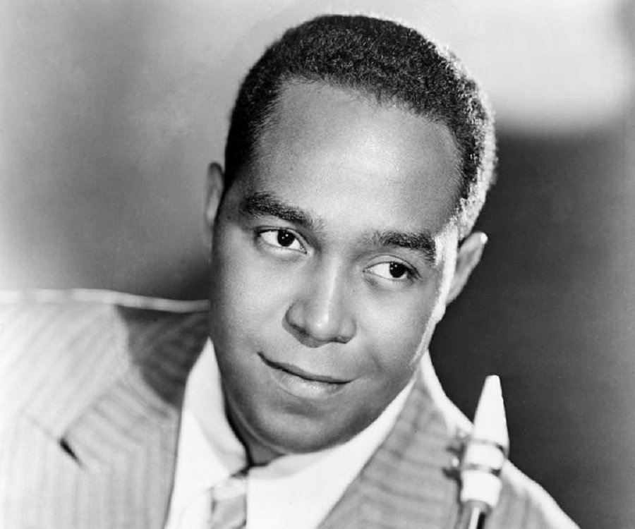biography of charlie parker essay