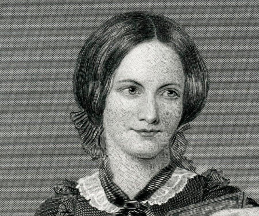 Image result for charlotte bronte