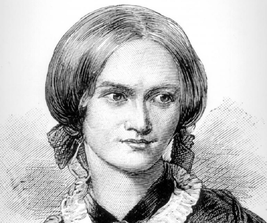 Biography Of Emily Bronte