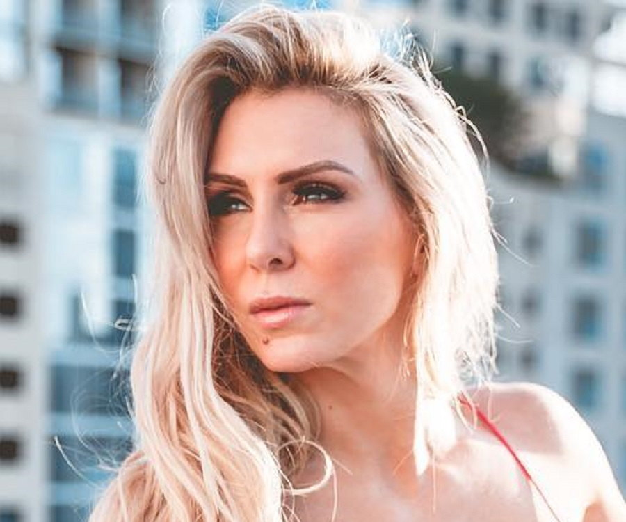Charlotte Flair Height, Weight, Age, Body Statistics