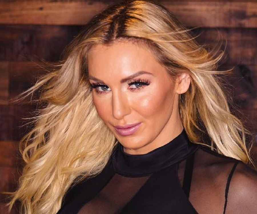 Charlotte Flair out of WWE action for the rest of 2020