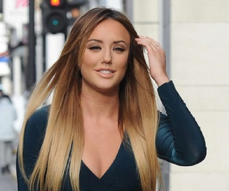 Charlotte Crosby Nude Photos 49