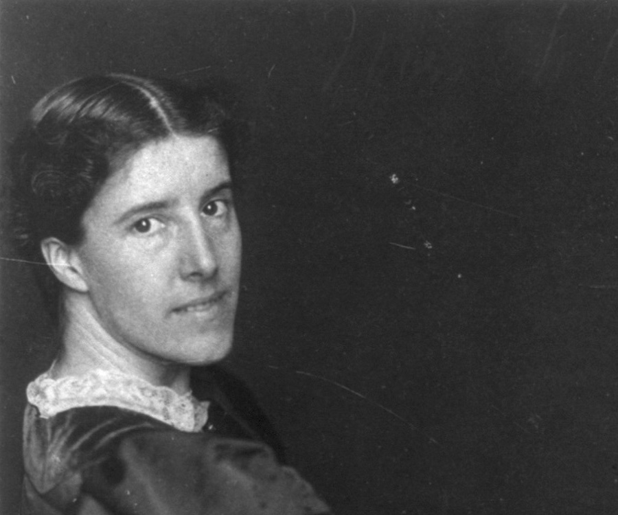 Charlotte Perkins Gilman Biography Childhood Life