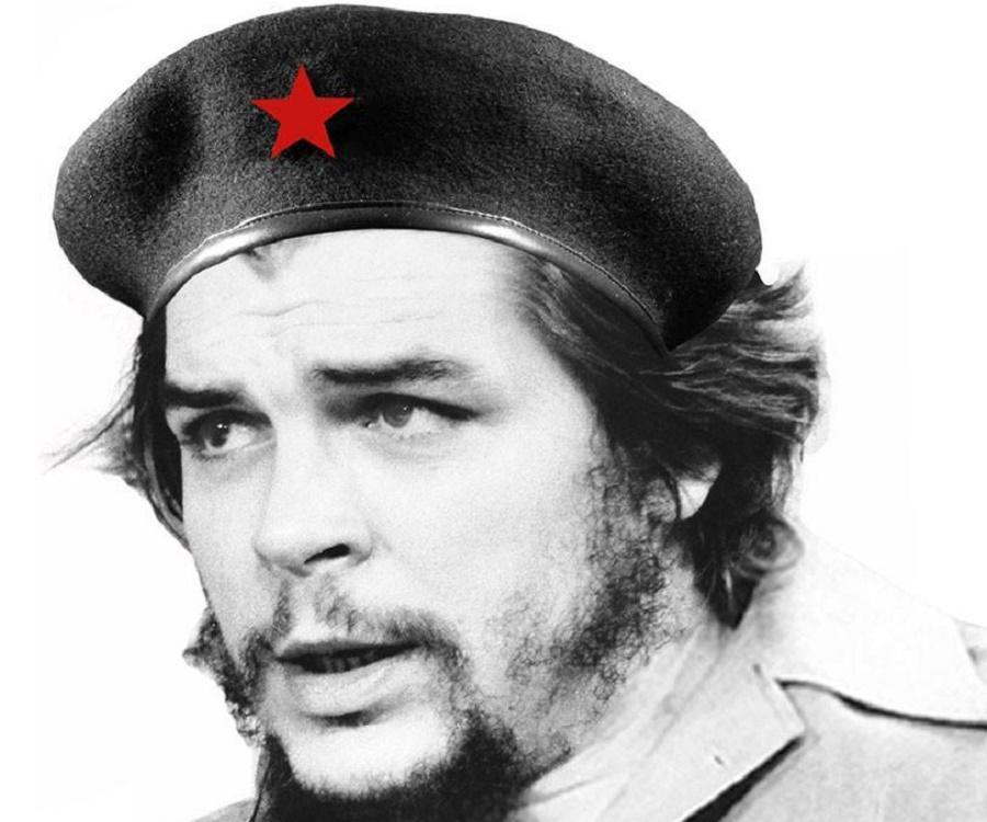 Che Guevara Biography Childhood Life Achievements Amp Timeline