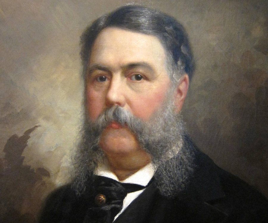 a biography of chester alan arthur Chester alan arthur has 683 ratings and 72 reviews doreen said: a delightful biography of the 21st us president arthur was known as a gentleman boss bu.