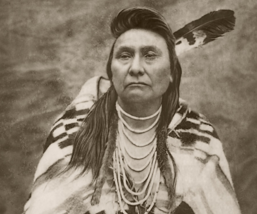 chief joseph Check out this site for facts and timeline chief joseph short biography of chief joseph, a famous leader of the nez perce tribe timeline and interesting facts about chief joseph.