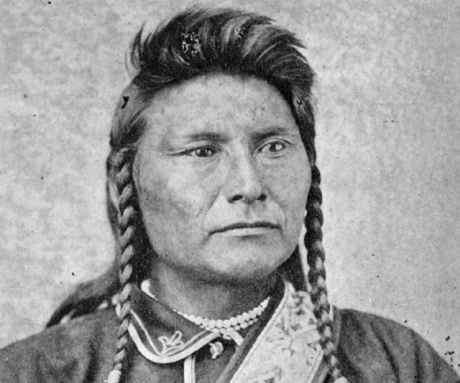 chief joseph biography