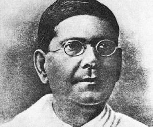 Chittaranjan Das