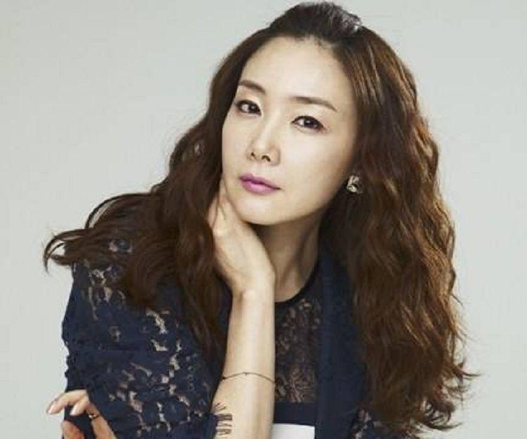 Ji-Woo Choi Nude Photos 58