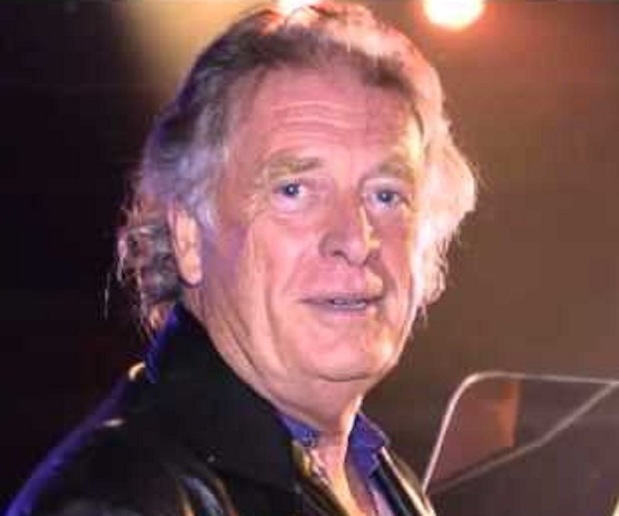 Chris Blackwell
