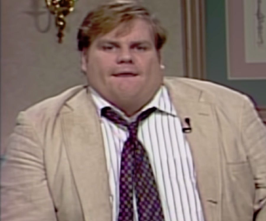 the life and career of christopher crosby farley Chris farley death photos biography  actor and comedian christopher crosby farley was born on february 15,  a book on farley's career.