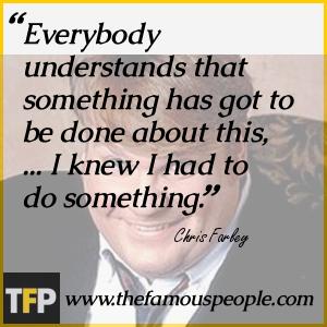 Chris Farley Biography - Childhood, Life Achievements ...