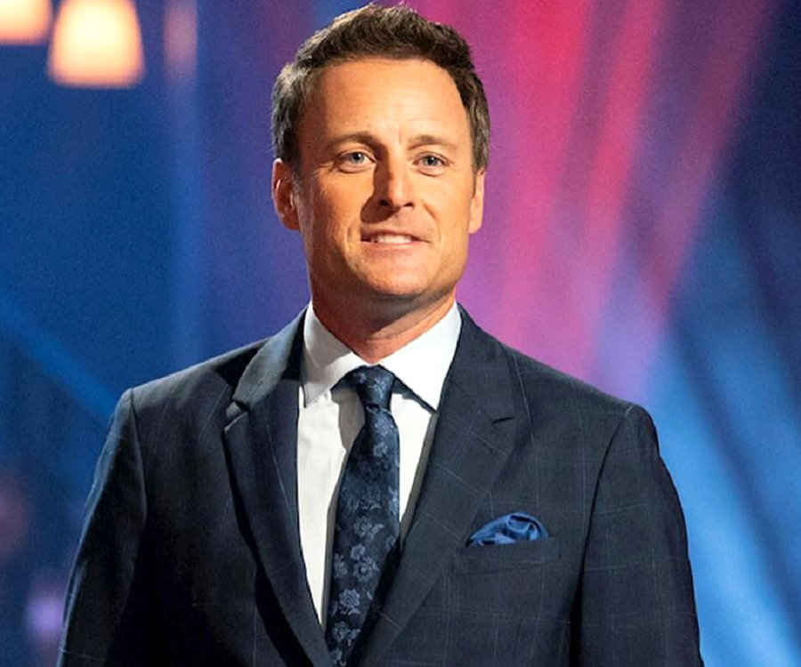 Chris Harrison Biography - Facts, Childhood, Family Life