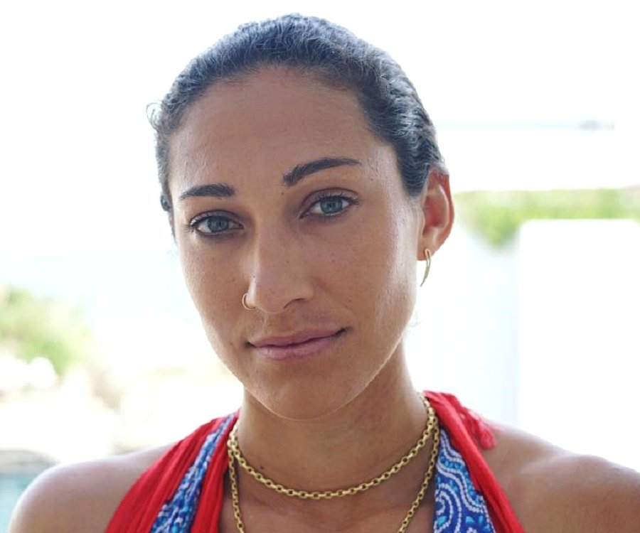 Christen Press Biography - Facts, Childhood, Family Life
