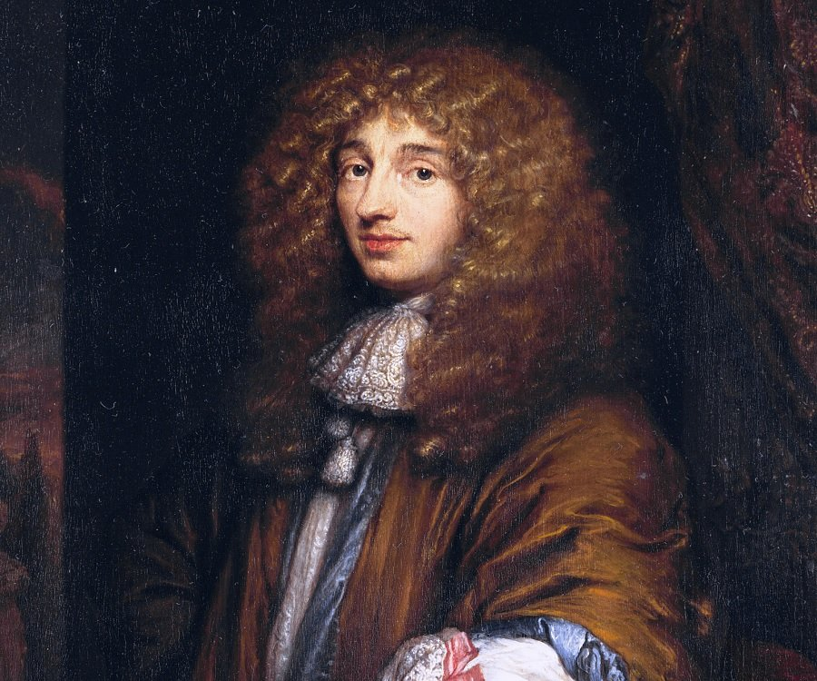 Christiaan Huygens Biography