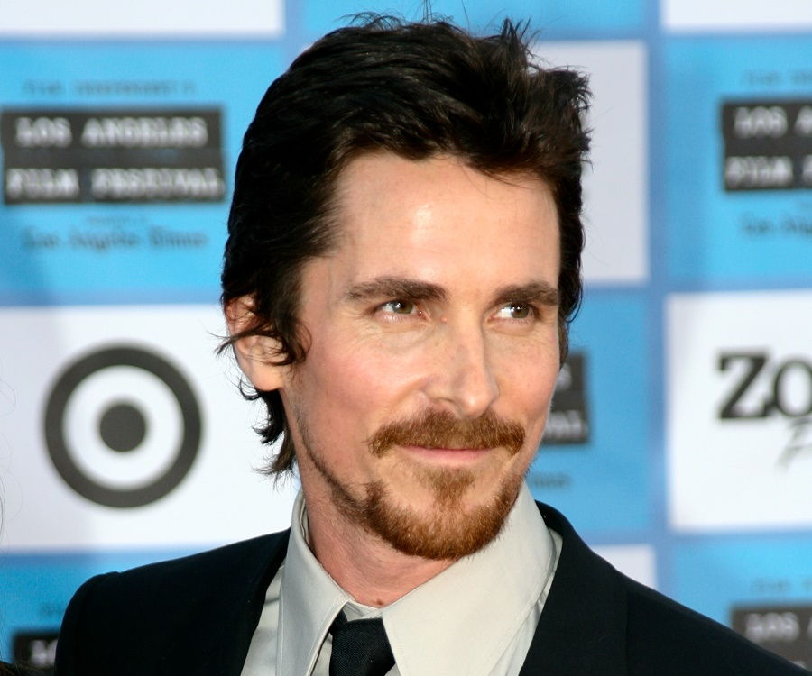 Phenomenal Christian Bale Biography Childhood Life Achievements Timeline Hairstyle Inspiration Daily Dogsangcom