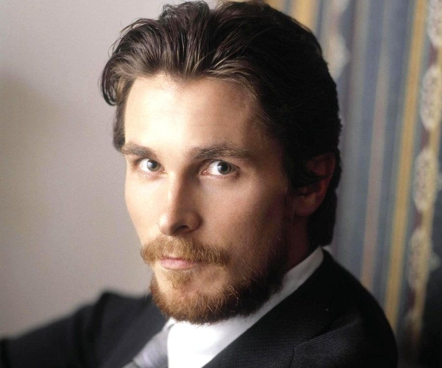 Christian Bale Biography Childhood Life Achievements