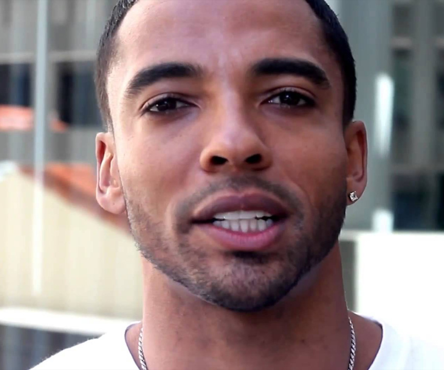 Christian Keyes Biography Facts Childhood Family