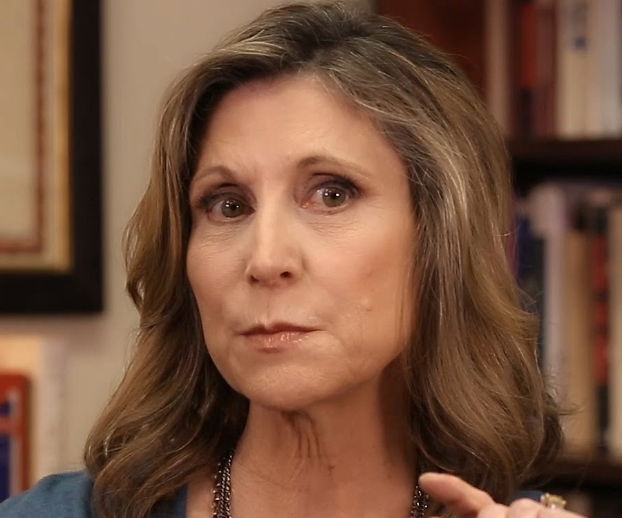 christina hoff sommers You wouldn't know it to look at her, but christina hoff sommers is apparently the kind of speaker whose very presence on college campuses is so alarming that students require advance notice, also known as a trigger warning.